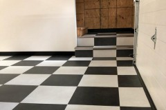 Better Floors Garage Flooring